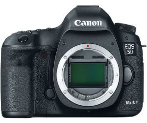 Affordable Camera For advertising photography
