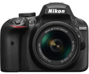 Top Rated Camera For semi professional photographer
