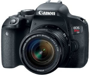 best Camera For building photography