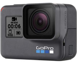 Best Camera For aerial video