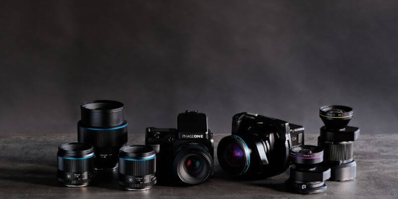 best camera for business photography