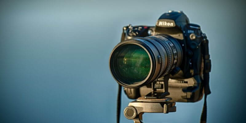 best camera for corporate video