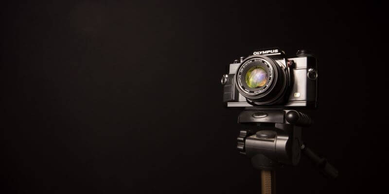 best camera for creating videos