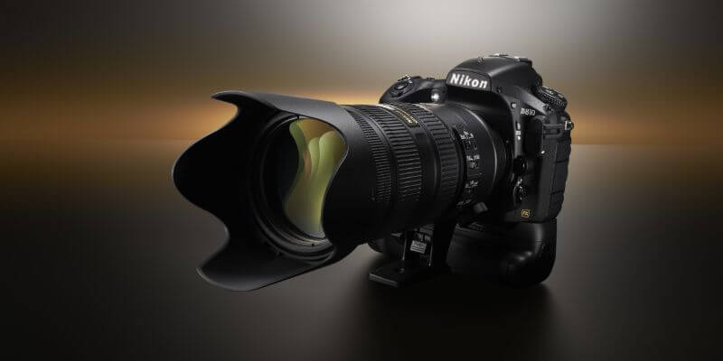best camera for animal action shots