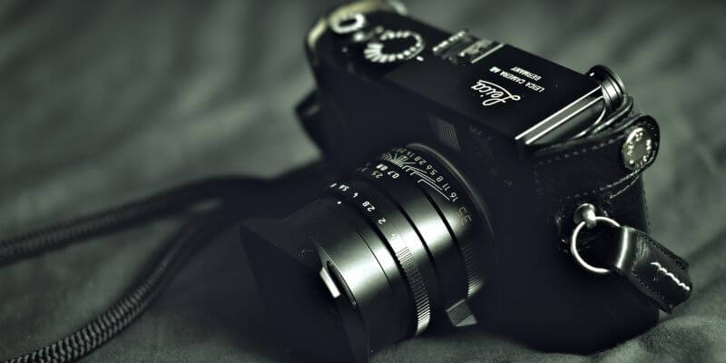 best camera for apparel photography