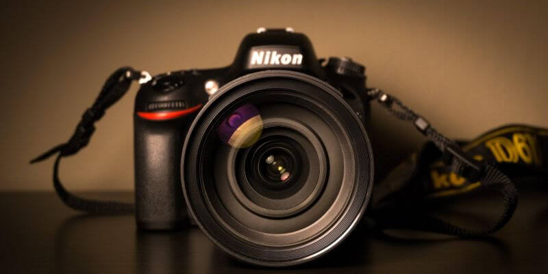 best camera for architecture photos