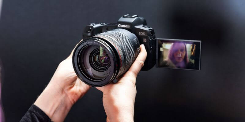best camera for architecture