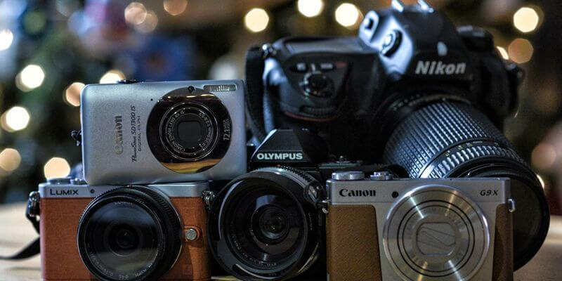 best camera for archival work