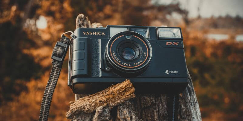 best camera for self shooting